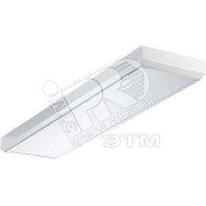 СВЕТИЛЬНИК Сфера-С светодиодный с защитным рассеивателем из поликарбоната.