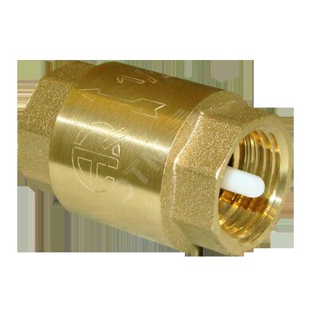 Клапан обратный ККО-20х16-Н1М