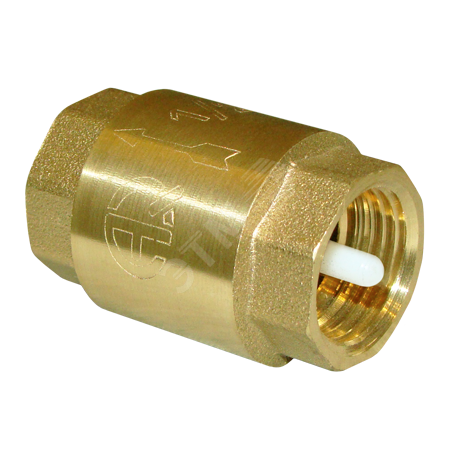 Клапан обратный КУ-50х35-сМ