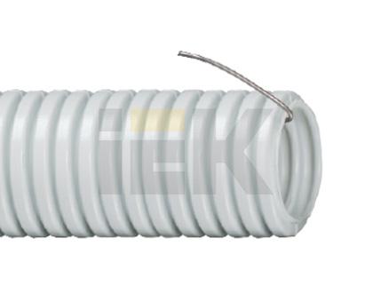 Труба гофрированная, Металлорукав, кабель-канал