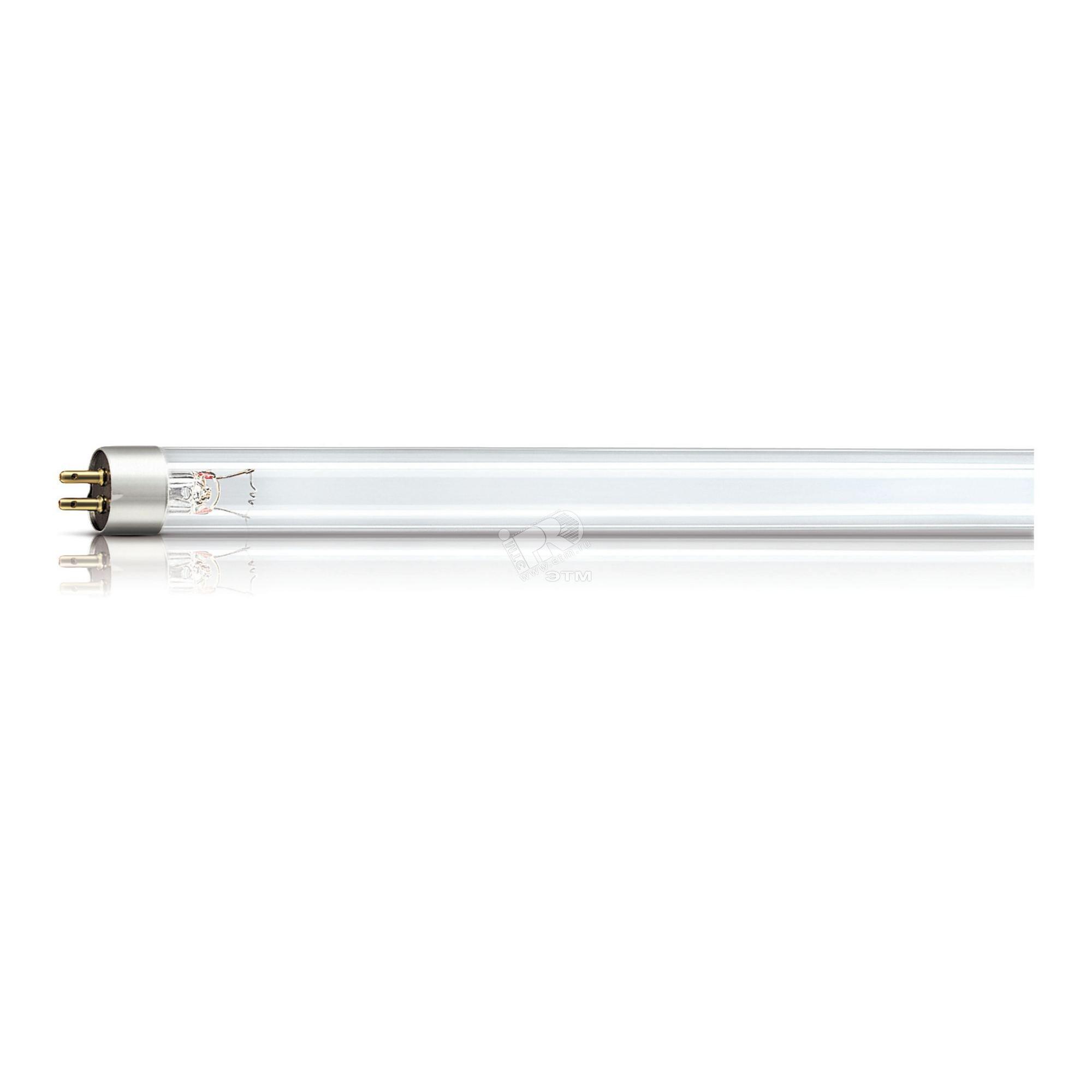 лампа ультрафиолетовая белая цоколь g5