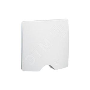 ETIKA Вывод кабеля IP44 белый