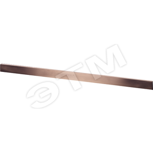 Шины медные 30х10х2400 длина 2.4м (Mi SS 63)