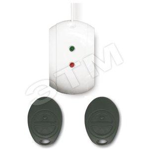 Комплект: радиоприемное устройство + 2 брелока (РПД) Астра-Р (Астра-Р (РПУ+РПД))
