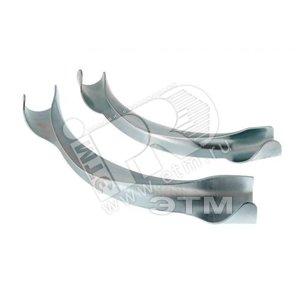 Фиксатор поворота металл 90град для труб 16мм (VT.491.S.16)