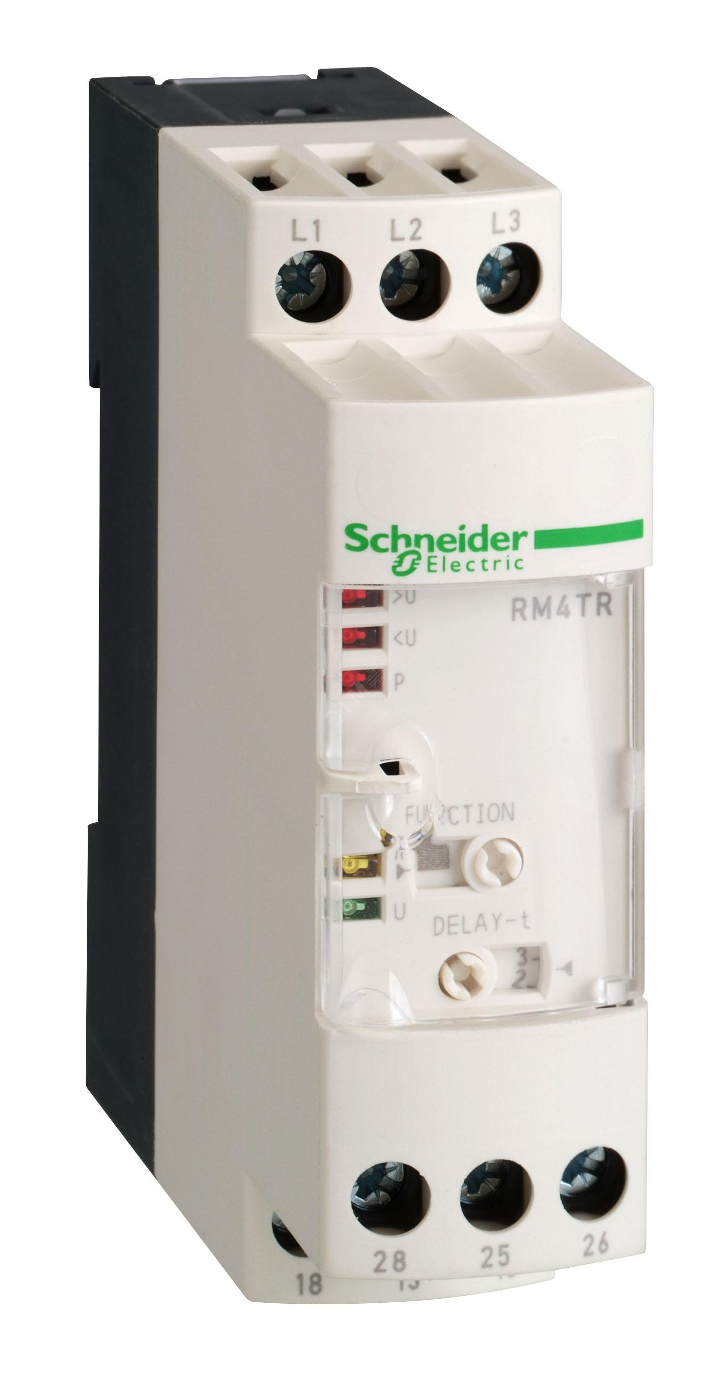 Rm4tr32 Pdf Download Schneider Electric Relay Author