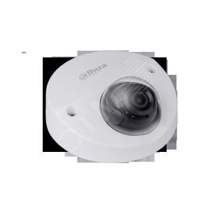 Видеокамера купольная IP 2Мп антивандальная       фиксированным объективом 2.8мм (DH-IPC-HDBW2231FP-AS-0280B)