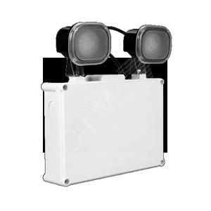 Аварийный светильник непостоянного действия Wall-EM серии Advanced