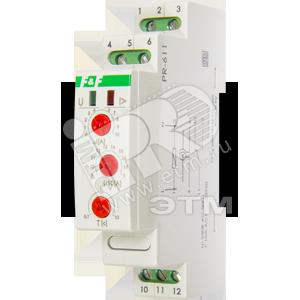 Реле тока PR-611-02 (EA03.004.004)