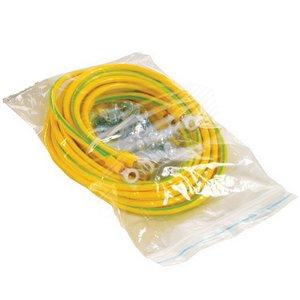 Комплект проводов заземления для шкафа ШРН универсальный (ПЗ-ШРН)