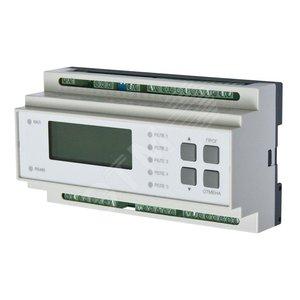 Регулятор температуры электронный РТМ-2000 (2214069)