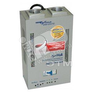 Стабилизатор переменного напряжения OptiVolt H-S2000 электронный