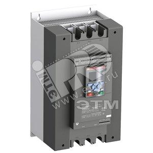 Устройство плавного пуска PSTX210-600-70 110кВт 400В 210A с защитой двигателя