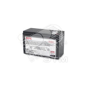 Battery replacement kit for SU450Inet, SU700inet