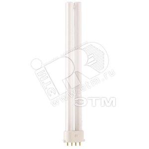 Лампа энергосберегающая КЛЛ 11Вт PL-S 11/840 4p 2G7 (927936684011)